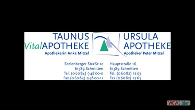 Ursula Apotheke